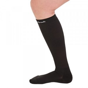 +Physio Nikki Support Sock (Wide Calf)