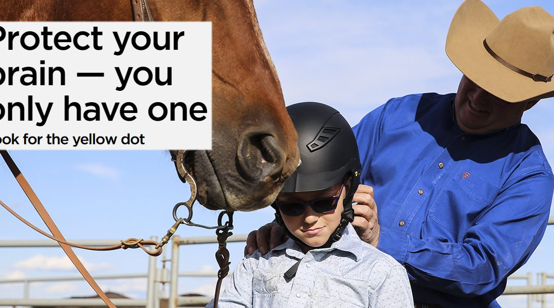 EQ3 Helmets – Safety Success Stories