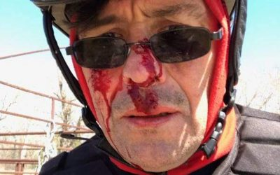 Celebrating MIPS technology, Big Savings and riding stories this International Helmet Awareness Day